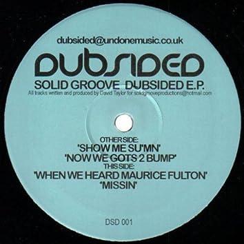 Dubsided EP