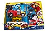Mickey Roadster Racers Kit de Voiture sur Mesure