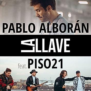 La llave (feat. Piso 21)