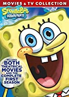 The Spongebob Squarepants TV And Movie Collection [DVD]