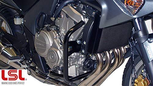 LSL Motorrad Sturzbügel CBF 600 S/N 2008-