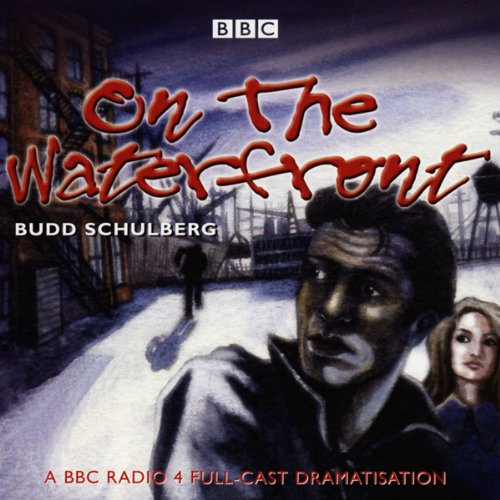 On the Waterfront audiobook cover art