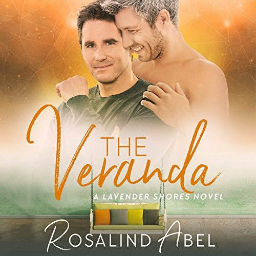 The Veranda audiobook cover art