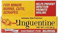 海外直送品Unguentine Ointment Original, 1 Oz by Unguentine