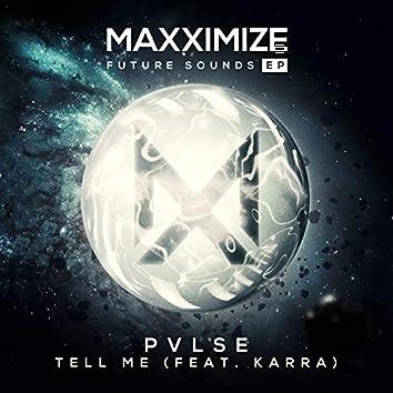 Tell Me (feat. KARRA)