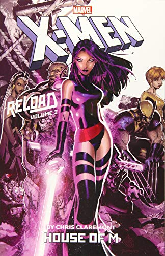 X-men Reload 2: House of M