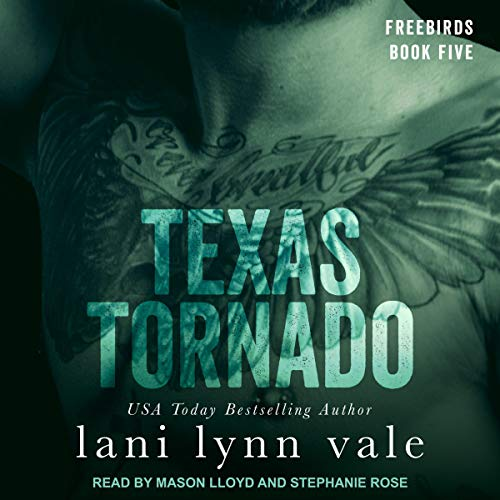 Texas Tornado cover art