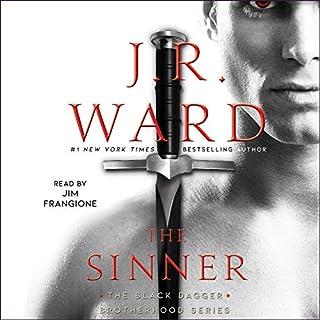 The Sinner cover art