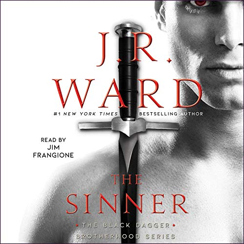 The Sinner: The Black Dagger Brotherhood Series, Book 18
