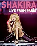 Shakira : Live from Paris [Blu-Ray]