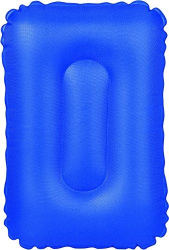 Preisvergleich Produktbild Bestway Aufblasbares Kopf- / Reisekissen 42x26x10cm