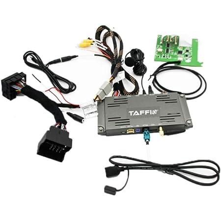 Taffio Wireless Carplay Androidauto Kompatibel Mit Elektronik