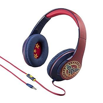 Best wonder woman headphones Reviews