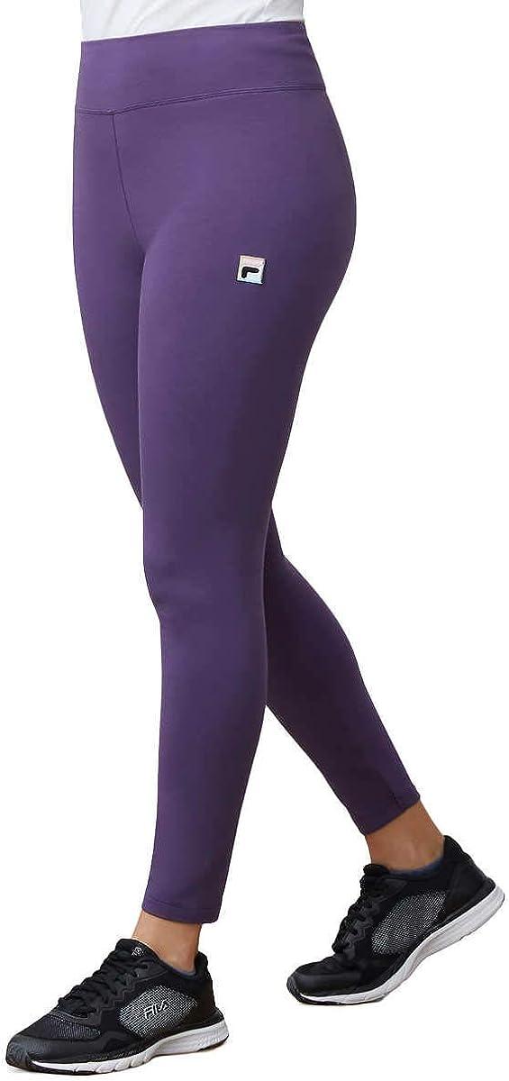 Fila Womens High Waist 7/8 Leggings