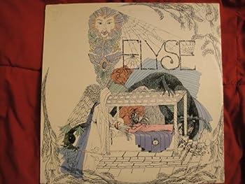Elyse Weinber  ELYSE  Original 1968 Tetragrammaton Records T-117 Stereo Vinyl Lp Ex Psych Folk Rock Classic Record