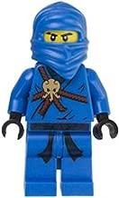Jay (Blue Ninja) - Lego Ninjago Minifigure