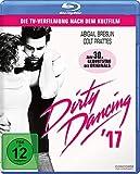 Dirty Dancing (2017) [ Origen Alemán, Ningun Idioma Espanol ] (Blu-Ray)