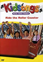 Kidsongs - Ride the Roller Coaster