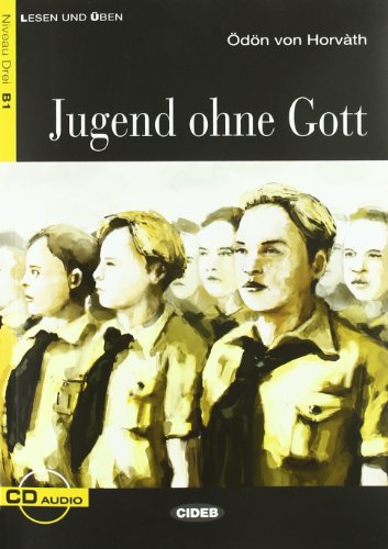 LU.JUGEND OHNE GOTT+CD