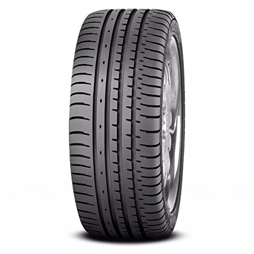 goodyear eagle rs a2 245 45r19 fabricante Accelera