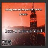 Bust-It Legends Vol.1