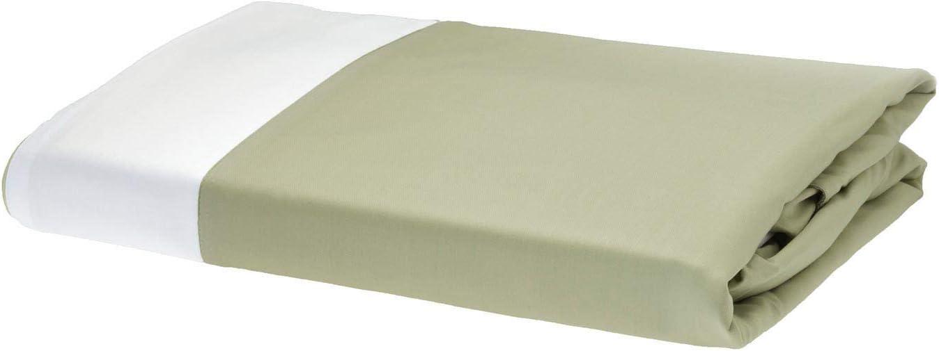 BedVoyage Home Bedding Trust Reversible New product!! Duvet White Cover - King Sag