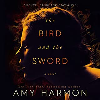 The Bird and the Sword                   By:                                                                                                                                 Amy Harmon                               Narrated by:                                                                                                                                 Trina Nishimura                      Length: 11 hrs and 3 mins     1,374 ratings     Overall 4.3