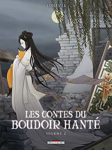 Les Contes du boudoir hanté T02