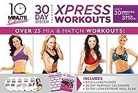 10ms 30day Sysm Xpres Wrkt Kit [DVD]