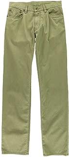 Mens Varick Slim Fit Jeans