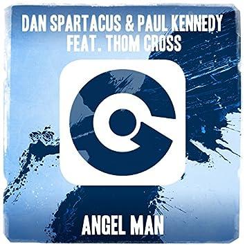 Angel Man