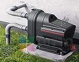 Grundfos 98562817 SCALA2 3-45 AMCJDF 1x208-230V 60Hz Bomba de aumento de presión, pequeño, negro