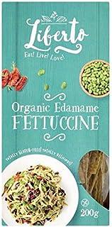 Liberto Gluten Free Organic Edamame Fettuccine - 200g (0.44lbs)