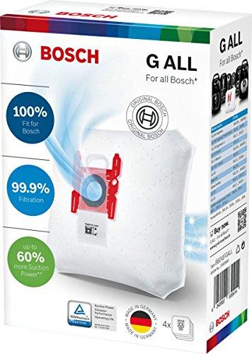 Bosch MegaFilt SuperTEX Tipo G (BBZ41FG)