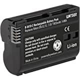 Watson EN-EL15 Lithium-Ion Battery Pack (7.0V, 1900mAh)