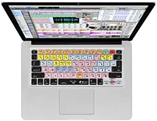 Y Pro Tools Keyboard Cover for MacBook (PT-M-CC-2)