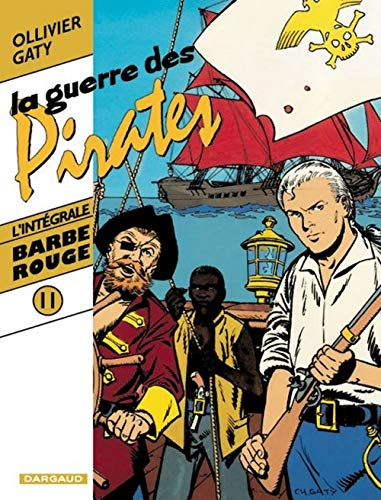 Barbe-Rouge, tome 11