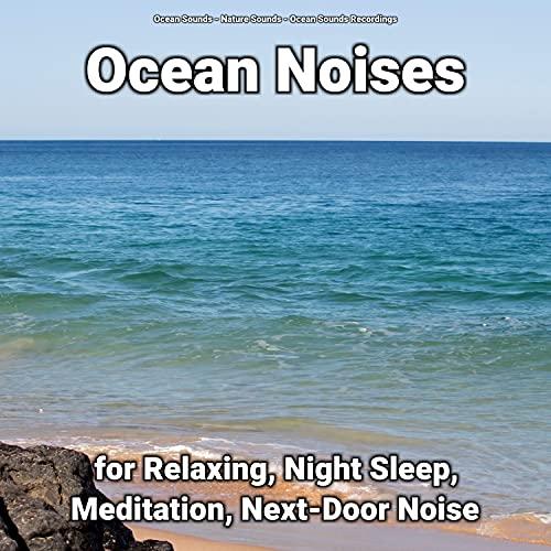 Ocean Noises Nature Sounds to Help Fall Asleep