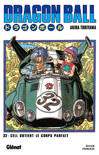 Dragon Ball - Édition originale - Tome 32