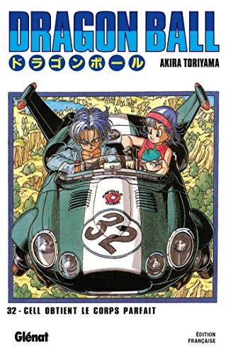 Dragon Ball - Édition originale - Tome 32 (Shônen)