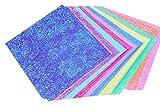 Demarkt–Origami Papel Brillante Papel Papel para Manualidades Art-Manufacturer-Design faltpapier Craft Paper DIY Hecho a Mano 15x 15cm