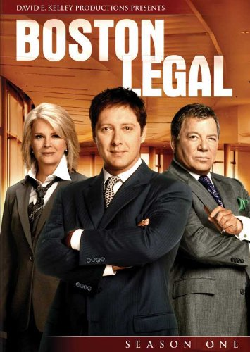 Incline Wholesale Posters Boston Legal