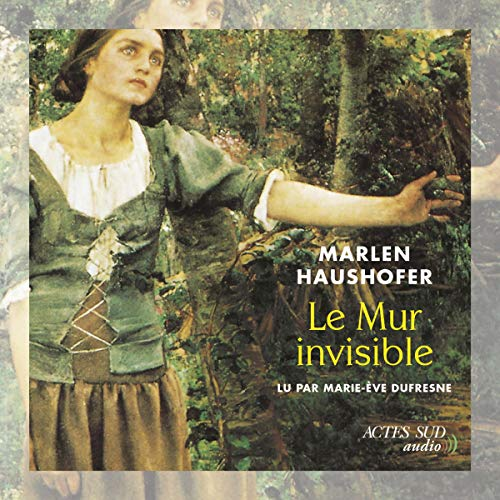 Le Mur invisible cover art