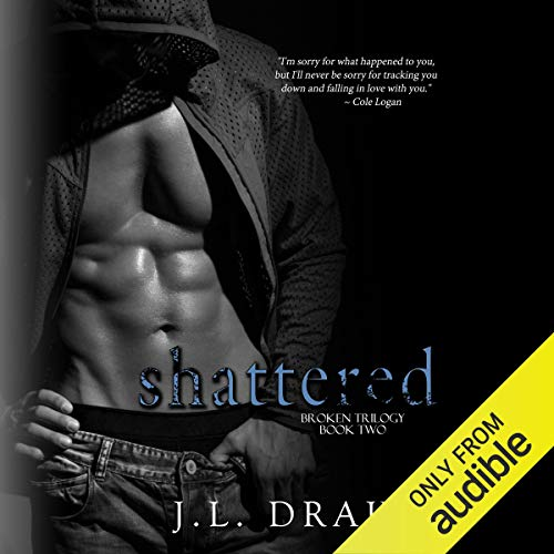 Shattered  By  cover art