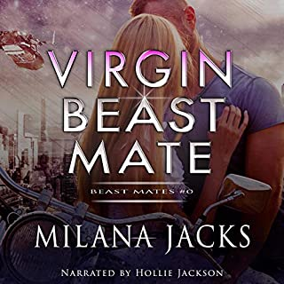 Virgin Beast Mate cover art