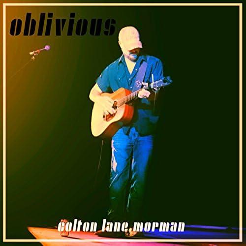 Colton Lane Morman