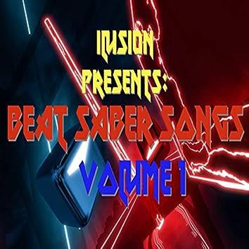 Beat Saber Songs, Vol. 1