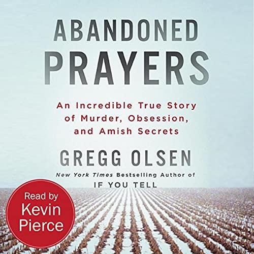 Abandoned Prayers cover art