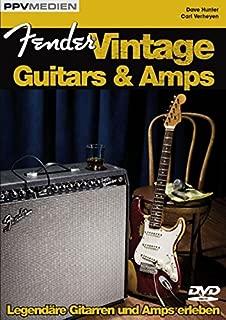 Mejor Fender Vintage Voltage de 2020 - Mejor valorados y revisados