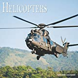 Helicopters: 2021 Calendar